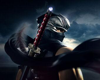 Ryu Hayabusa Ninja Gaiden Wiki Fandom