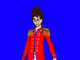 Red Shogun