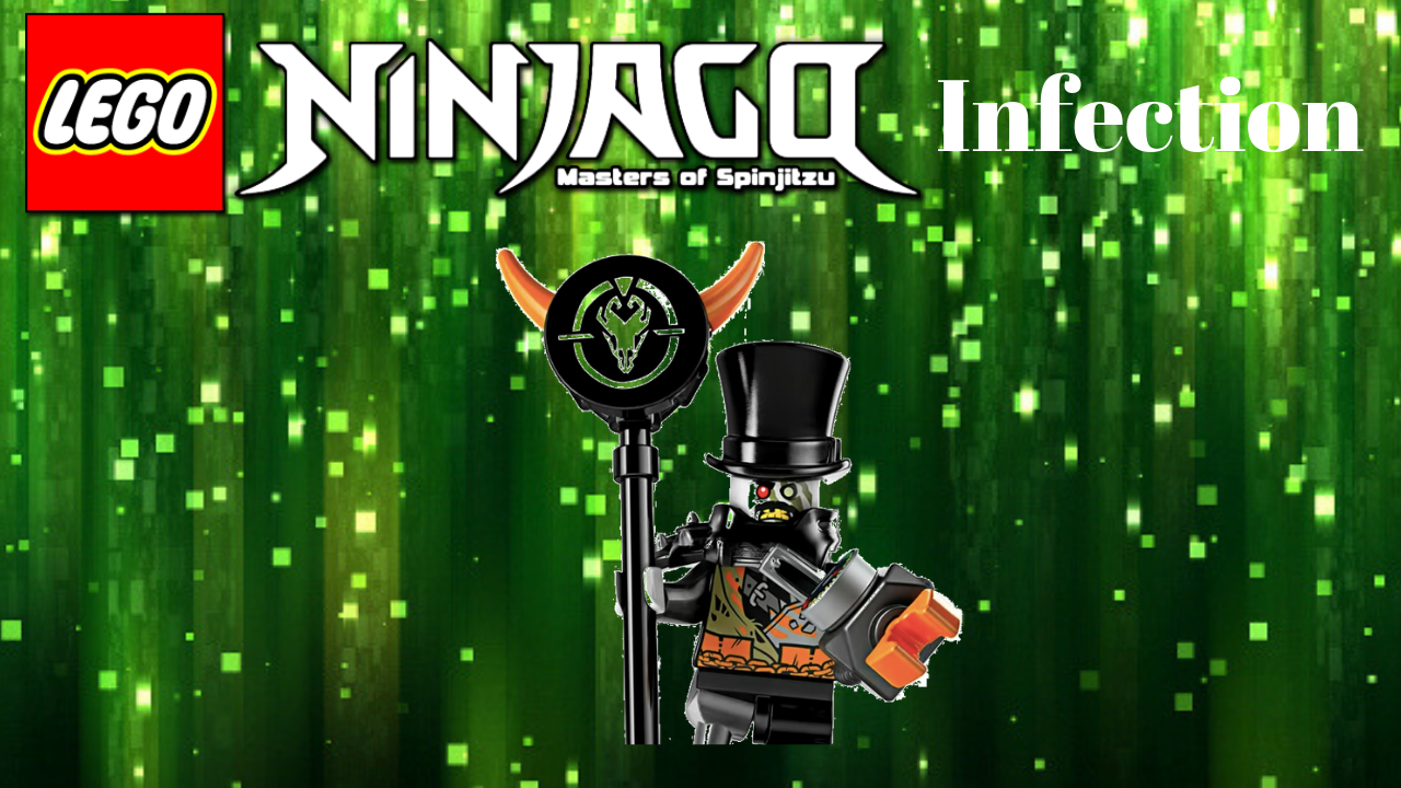 Season 14: Infection   Ninjago Fanon Wiki   Fandom