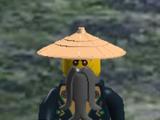 Dark Spinjitzu Master