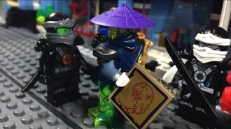 Ninjago Cursed Soul Episode 6 Last Chance