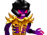 The Overlord (Shroob12 version)