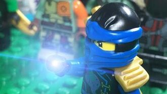 Ninjago Sky Wars Episode 8-Ninjago Sky Wars Episode 8 The Last Ninja