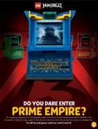 Do You Dare Prime Empire
