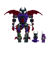 Abyssal Demon-70700