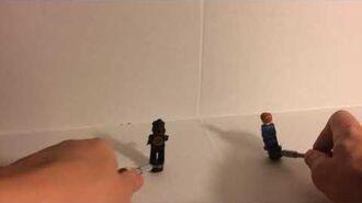 Jay and Cole Spinners Ninjago Post-0