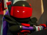 LEGO Ninjago: E-Riders