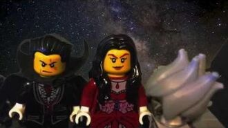 Ninjago Cursed Soul Episode 5 Halloween!
