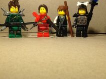 Garmadon Family-Earth 31
