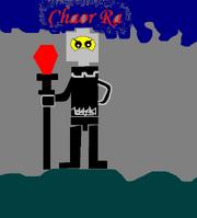 Chaor Ra