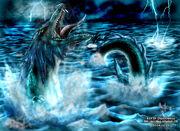 The Sea Serpent