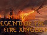 Season 13: Legend of the Fire Kingdom