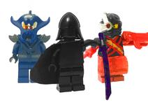 Bamos' Dark Army