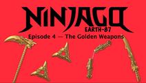 Ninjago Earth-87 S1E4 Title Card