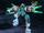 Death Titan Mech