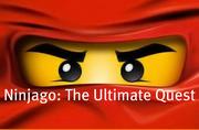 Ninjago Logo