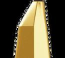 Golden Nick Daggers