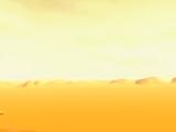 Роковая пустыня