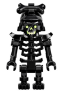 Awakened Warrior Minifigure