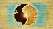 Разделенный Остров Ниндзяго