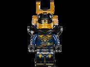 70625 Samurai VXL Alt 9