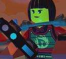 Shadow of Ronin:Nya