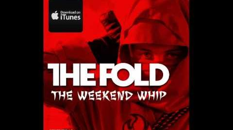 "The Fold ""The Weekend Whip"" FULL VERSION LYRICS HQ LEGO NINJAGO"