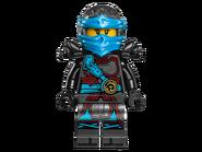 70625 Samurai VXL Alt 7