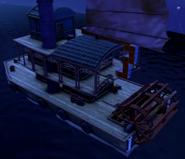 FloatingBoatDimensions