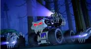 Skull truck 1 ep.3