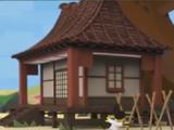 Okino's House