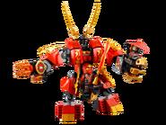 70500 Kai's Fire Mech Alt 2