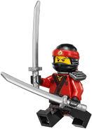 TLNM Red Ninja.