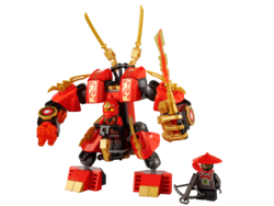 70500 Kai's Fire Mech