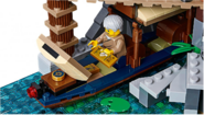 70657 Ninjago City Docks 3