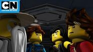 Aspheera Confronts Wu Ninjago Cartoon Network