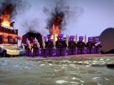 Serpentine War