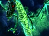 Дракон Морро