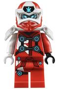 Winter 2020 Kai Minifigure