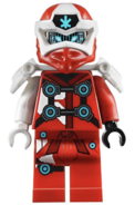 Winter 2020 Kai Minifigure