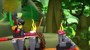 Lava Falls - LEGO Ninjago - 70753 - Product Animation