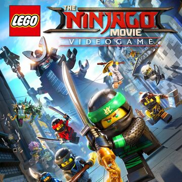 The Lego Ninjago Movie Videogame Ninjago Wiki Fandom