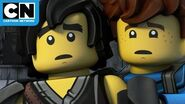 Blizzard Samurai Warriors Ninjago Cartoon Network