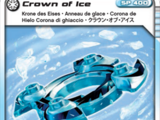 Card 92 - Crown of Ice