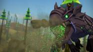 Энергетический Дракон Земли-0