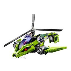 9443 Rattle Copter Helicopter