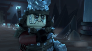 Blizzard Samurai