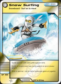 Snow surfin1