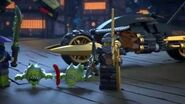Blaster Bike - Lego Ninjago - Product Animation 70733