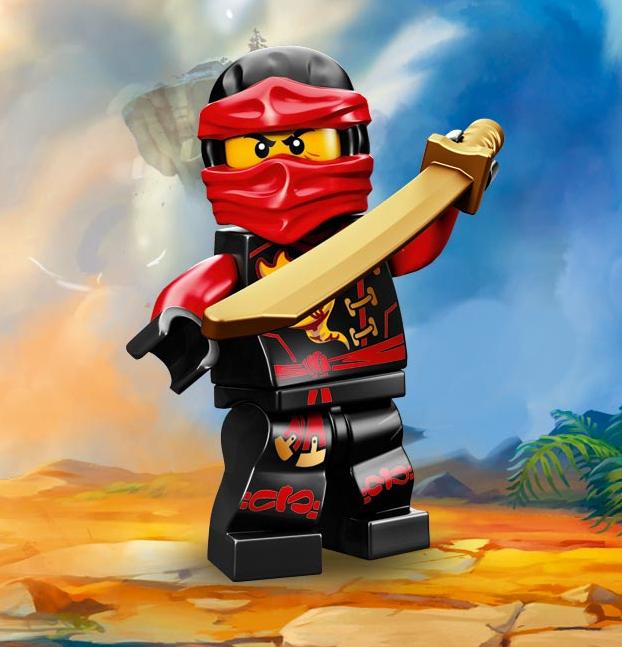 Kai Lego Ninjago Wiki Fandom Powered By Wikia
